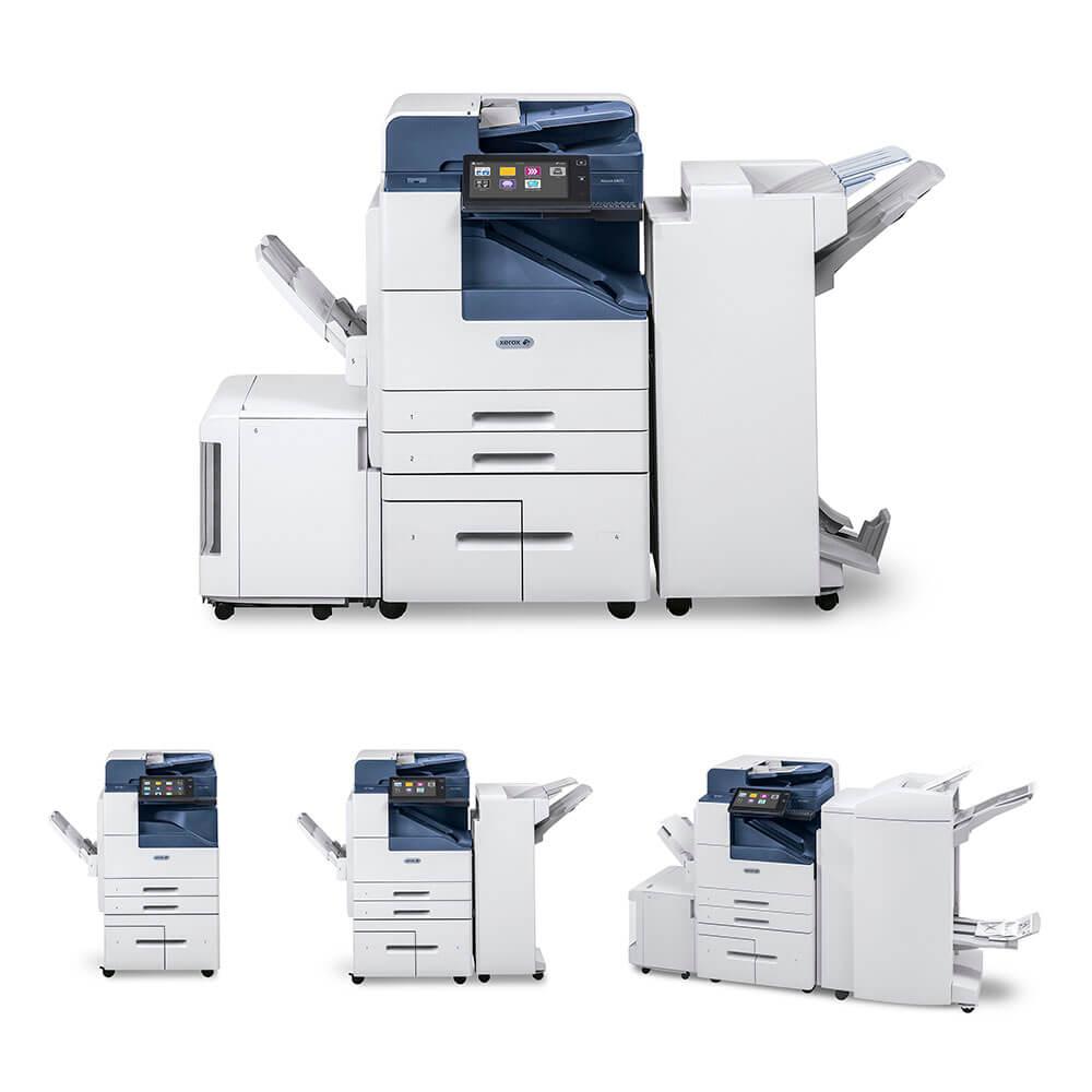 Xerox® AltaLink® B8075 Multifunction Printer and Copier
