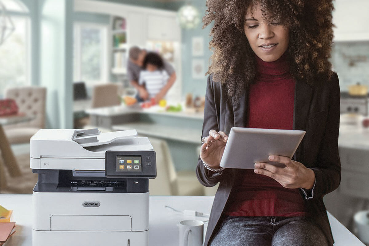 Shop all Xerox<sup>®</sup> home and remote office desktop printers from Connecticut Business Systems, A Xerox Business Solutions Company