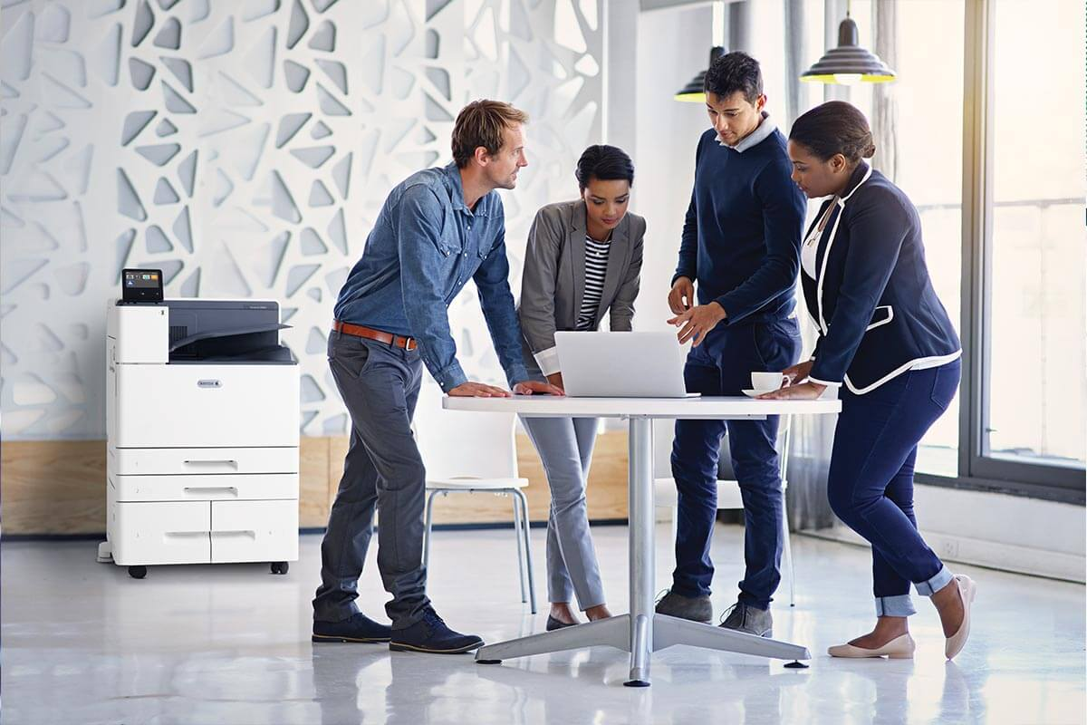 Learn more about Xerox® Business Solutions